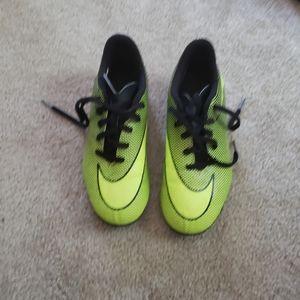 Boys Soccer Cleats